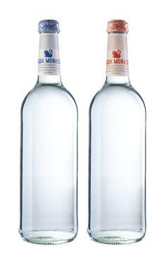Aqua Monaco – Natürliches Mineralwasser aus der Münchner Schotterebene