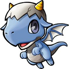 A Collection of Official MapleStory Artwork Maplestory 2, Tatoos, Chibi, Character Design, Kawaii, Artwork, Cute, Dragons, Collection