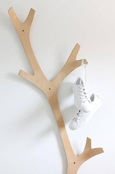 I've just found Tree Coat Stand. Fun and functional wooden tree coat stand.. £225.00