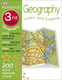 Geography, 3rd Grade