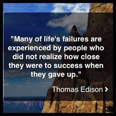 We don't QUIT when we TRULY want something! #success #motivation #quotes