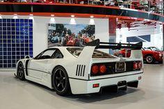 Ferrari - All Cars for Sale - Cars for Sale - Joe Macari Ferrari F40, Maserati, Bugatti, Lamborghini Gallardo, Sport Cars, Race Cars, Pagani Huayra, Drag Racing, Auto Racing