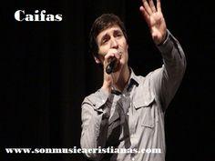 Marcos Vidal - Caifas