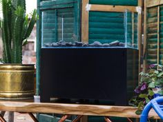 With the right furniture and accessories, even the smallest patio can become an inviting, private escape. Try these ideas to transform your underused patio into a secluded oasis for lounging and entertaining.