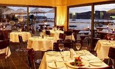 Cruise Café is known for its fresh seafood and modern styled cuisine, a relaxed atmosphere with exceptional views of the Knysna Lagoon. Eat Me Drink Me, Knysna, Fresh Seafood, Fun Activities, Allrecipes, Table Settings, Table Decorations, Dining, Modern