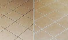 Πως να φτιάξεις καθαριστικό για τους ΑΡΜΟΥΣ στα πλακάκια!! Natural Cleaners, Better Homes, Better Life, Housekeeping, Clean House, Cleaning Hacks, Diy And Crafts, Household, Tips