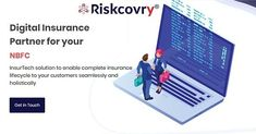 Riskcovry raised around Rs 9.3 Cr in Pre-Series from Bharat Inclusion Seed Fund  Insurtech startup Riskcovry raised around 9.3Cr its Pre-Series A funding led by Bharat Inclusion Seed Fund with participation from Varanium Capital & Better Capital.  Riskcovry helps businesses with a large user base to enable insurance distribution for users, saving them the traditional overhead of building teams, technology and processes to provide the offering.  Providing an 'insurance-in-a-box' solution… Startup News, Enabling, Raising, Base, Technology, Led, Traditional, Digital, Business