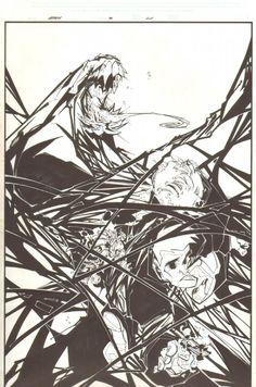 Venom - Francisco Herrera