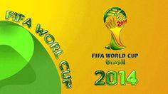 Fifa World Cup 2014 Logo HD Wallpaper - High Definition Wallpaper Brazil Wallpaper, Full Hd Wallpaper, World Cup 2014, Fifa World Cup, Word Cup, Hd Wallpapers 1080p, Ticket Sales, All Team, High Resolution Photos