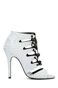 Shoe Cult Jasper Sandal - Snake