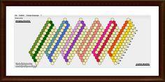 maniakoralikowa | bolas Vertigo - Joyería Coral Como los ovalados