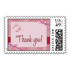 Baby Shower Thank you stamps lowest price for you. In addition you can compare price with another store and read helpful reviews. BuyHow to          Baby Shower Thank you stamps please follow the link to see fully reviews...