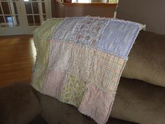 Go here for rag rug ideas from Quilter's World editor Carolyn Vagts: http://www.quiltersworld.com/newsletters.php?mode=article&article_id=4922&key=QQQN&tp=i-H43-6o-5fV-Y6hWi-1o-Fv90-1c-Y6Wg1-1b5jSZ