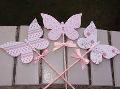 convite borboletas - Pesquisa Google