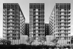 Image result for OAB Office of Architecture in Barcelona; L'Hospitalet