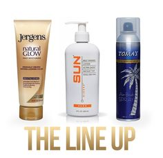 Best Self Tanning Products Ever. Plus her site is amazing! So many beauty tips and I love her long hair!