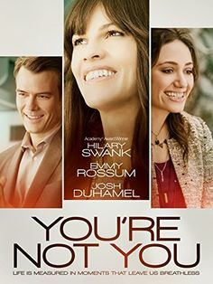 You're Not You Amazon Instant Video ~ Hilary Swank, http://smile.amazon.com/dp/B00OLF9ES4/ref=cm_sw_r_pi_dp_rwfNub1YZDZ33