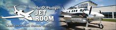Jet Room Restaurant -   Love planes  Madison, Wisconsin