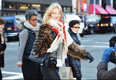 Winter Fashion!! LOVE!!!