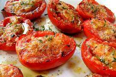 Pomodori al pangrattato alla griglia | Pepegrill