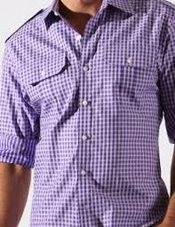 Try an Animas shirt for casual wear