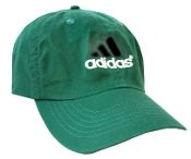 Adidas Cap Green