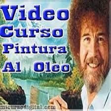 Resultado de imagen para pinturas en oleo faciles Bob Ross, Videos, Easy, Oil Paintings, Northern Lights, Canvases, Scenery, Blue Prints, Slip On
