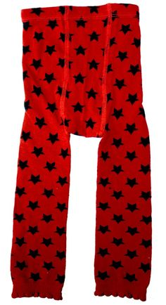 Kids Red with Black Star Leggings $9.95 - check our page for availability  https://www.facebook.com/photo.php?fbid=156569224526347=pb.145192242330712.-2207520000.1373009697.=3