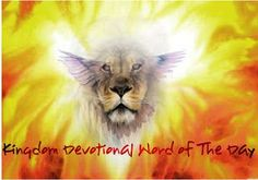 Kingdom Devotional -Word of The Day: It does matter what we think and we are responsibl...