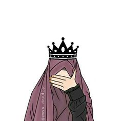 Shared by ňooя ✨👑. Find images and videos on We Heart It - the app to get lost in what you love. Cartoon Girl Images, Girl Cartoon, Cartoon Art, Muslim Pictures, Islamic Pictures, Cute Muslim Couples, Muslim Girls, Muslim Men, Hijabi Girl