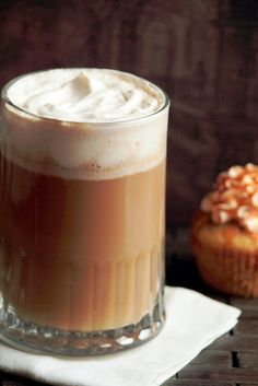 BUTTERBEER #RECIPE ♡    Yields 4 servings -    1 cup brown sugar /  4 tablespoons butter /  1/2 teaspoon salt /  1 teaspoon apple cider vinegar /  3/4 cup heavy cream, divided /  Four 12-ounce bottles cream soda, chilled