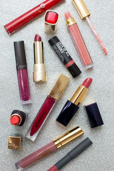 Holiday Beauty: Lip Color Guide - Gal Meets Glam
