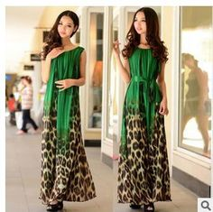 Find More Dresses Information about 2014 Autumn winter O Neck Women Dress Lady Nature Color Leopard Dresses Sleeveless Ankle Length Dress (Chinalace LYQ023),High Quality ss car,China ss part Suppliers, Cheap ss elbow from Huangshan Chinashow Flying Shuttle Co.,Ltd. on Aliexpress.com