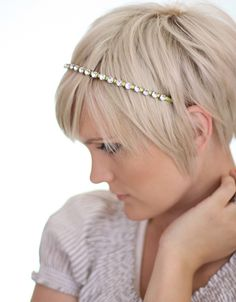 #serre-tête #cheveux #coiffure #mode