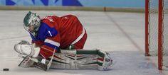 Men's Ice Hockey Bronze Medal Game