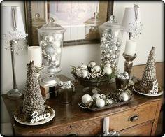 vignette in silver photo 1_silverChristmasvignette_Pinterest.jpg