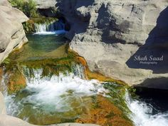 Soon Valley #nature #pakistan