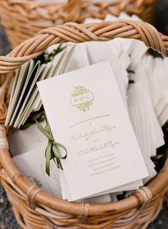 Napa Wedding at Beaulieu Garden by Lisa Lefkowitz Casual Wedding, Formal Wedding, Wedding Stationery, Wedding Invitations, Invites, Wedding Programs, Wedding Booklet, Wedding Ceremony, Ceremony Programs