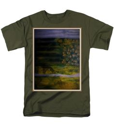Purchase an adult t-shirt featuring the image of The Plight Of The Orange Flowers by Jocelyn Apple.  Available in sizes S - 4XL.  Each t-shirt is printed on-demand, ships within 1 - 2 business days, and comes with a 30-day money-back guarantee.