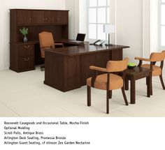gallery for executive office furniture layout