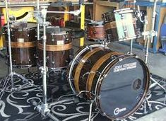 Image result for jon cross drums