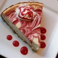 Strawberry Cheesecake Allrecipes.com