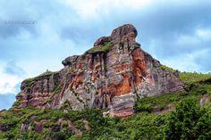 Pedra da Águia - Urubici