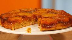 Kayısılı Kek Tarifi