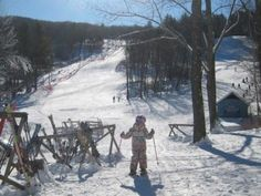 The Story of Small Ski Areas