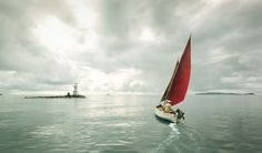 Erik Almås Photography #sailing