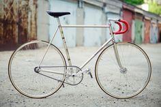 Cinelli S.C. Pista (1970s) on Bike Showcase