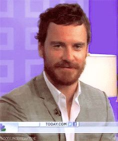So funny!!!!! :D This might be my favorite gif of him....