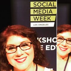 Social Media Week Los Angeles June 2017 #SMWLA What was your biggest take away?? What impressed you? What challenged you? Who will you watch in 2018? #socialmediamarketing #socialmedia #socialmediatips #socialgood #education #media #newmedia