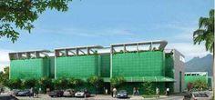 Salas Comerciais Barra da Tijuca ION  Inteligent Center